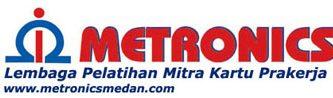 Metronics Medan